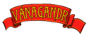 Vanagandr Gin Logo